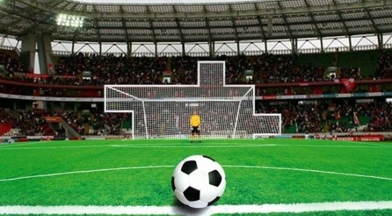 Футбол әзілдері