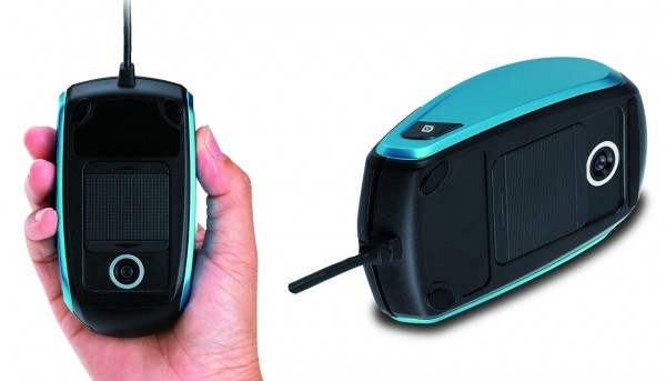 Genius ұсынған Cam Mouse камера-тышқаны