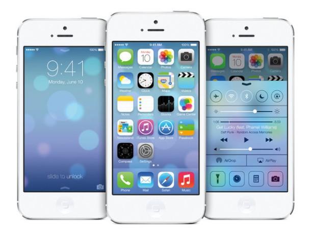 Жаңа iPhone қыркүйекте таныстырылады