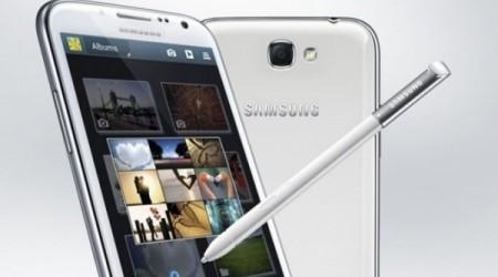 Samsung Galaxy Note III смартфонының құпиялары белгілі болды