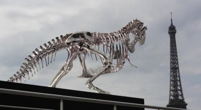 Динозаврлар қайтып келді