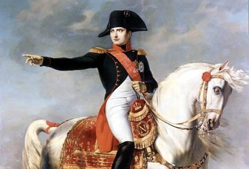 Наполеонның нағыз бейнесі