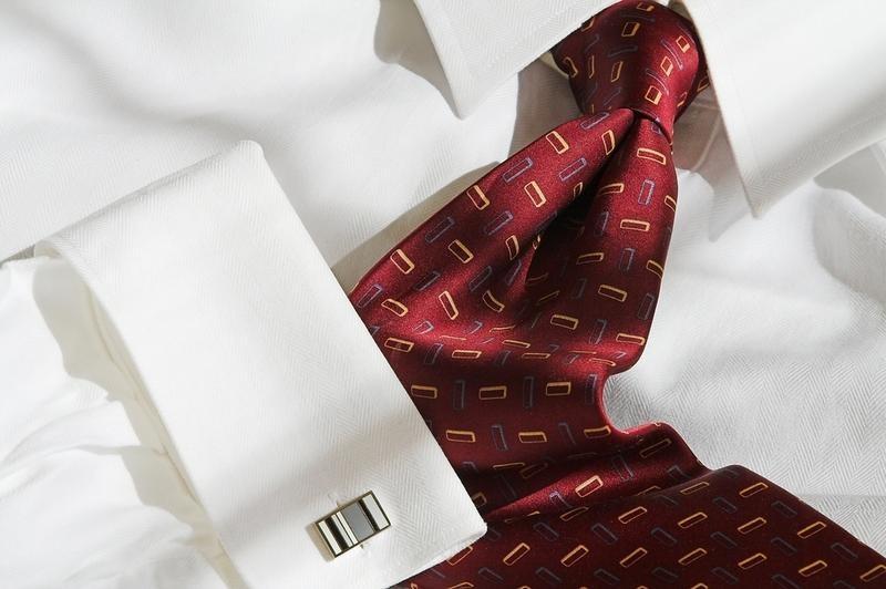 Жігіттерге кеңес: галстук пен жейде
