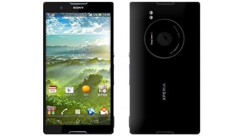 Sony жаңа смартфонын таныстырады