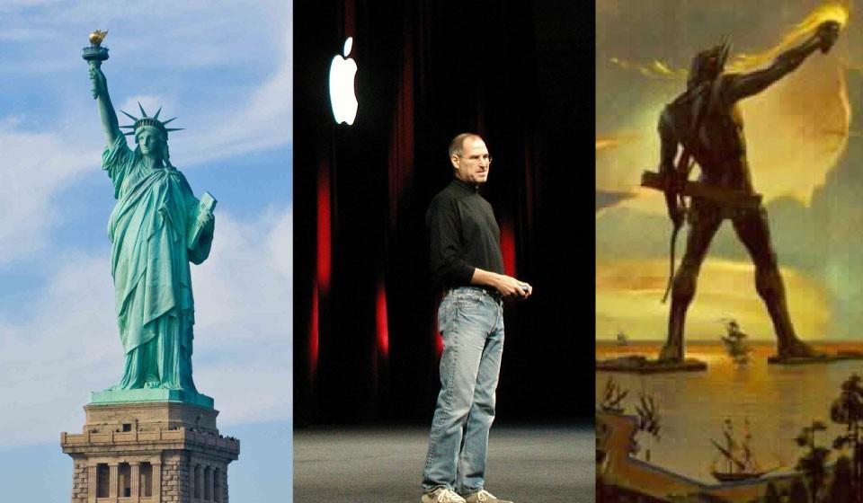 Стив Джобсқа алып ескерткіш қойылмақ