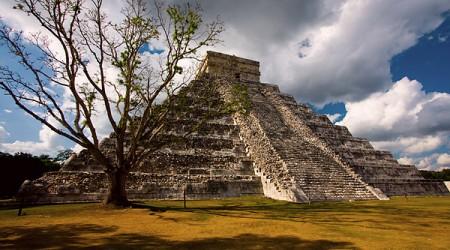 Пирамидалар шеруі