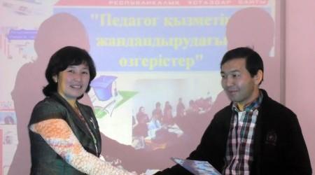 Ізгілік Нағиев: