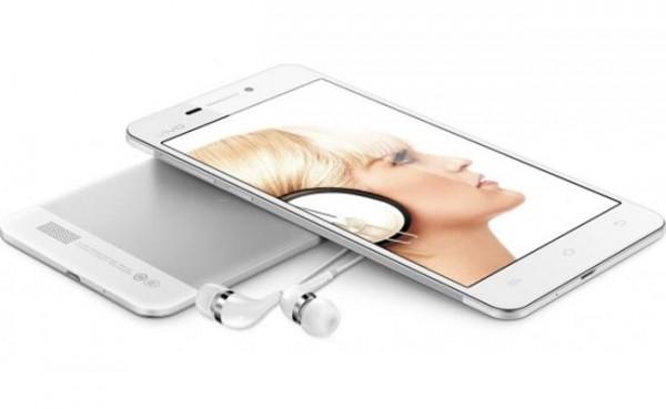 Vivo X3 - ең жіңішке смартфоны таныстырылды