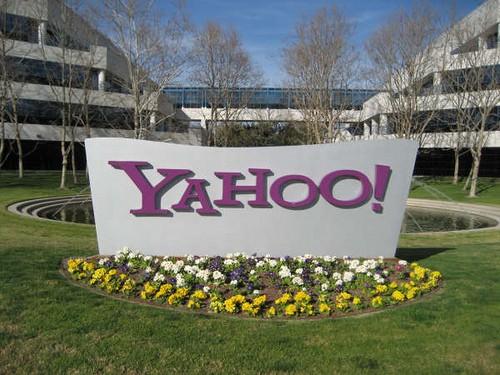 Америкалық Интернет қолданушылары арасында Yahoo бірінші орынға шықты