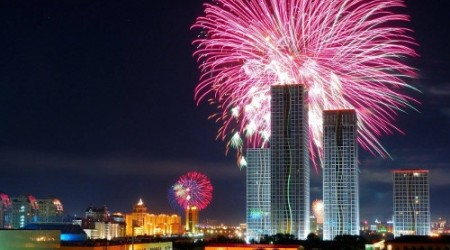 Астана мен Алматы Конституция күнін қалай тойламақ?