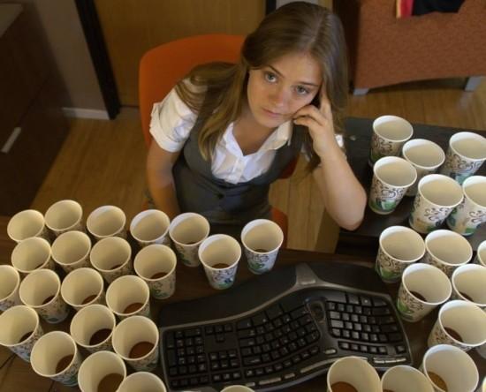 Себуге арналған кофе