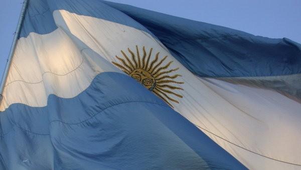Аргентиналық футболшы ойын кезінде көз жұмды