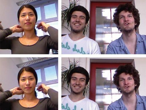 Skype қолданушылары бір-бірінің көздеріне қарай алатын болды