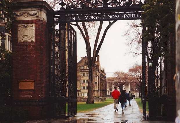Иель университеті