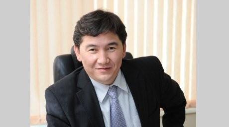 Білім және ғылым министрі болып Аслан Сәрінжіпов тағайындалды