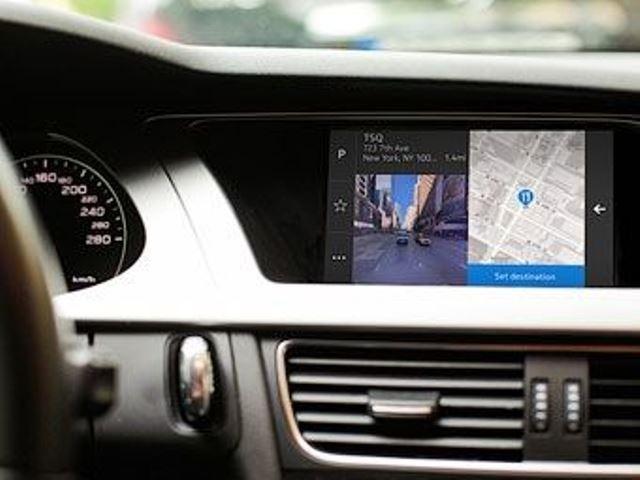 Nokia көлікке арналған навигациялық платформа жасады