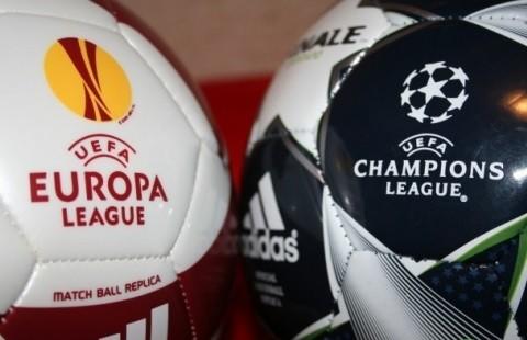 Чемпиондар Лигасының добы таныстырылды