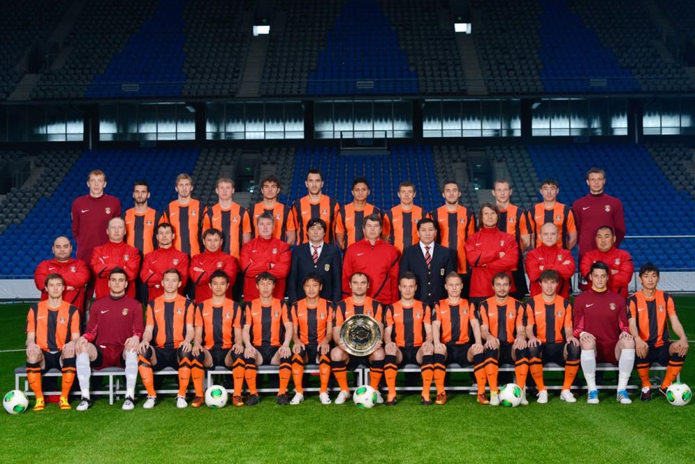 Кумыков 25 футболшының тізімін жариялады