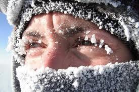 Америкалық мүгедек Оңтүстік полюсты бағындырды