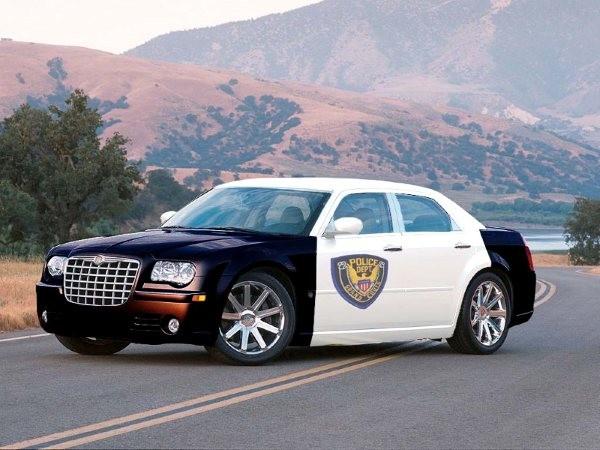 АҚШ полициясы жайлы 10 дерек