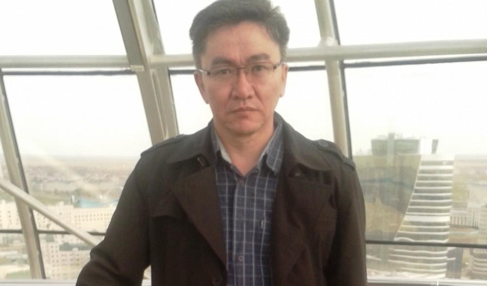 Айдарбек Қыстаубаев: «Білім беру сапасына көңілім толмайды»