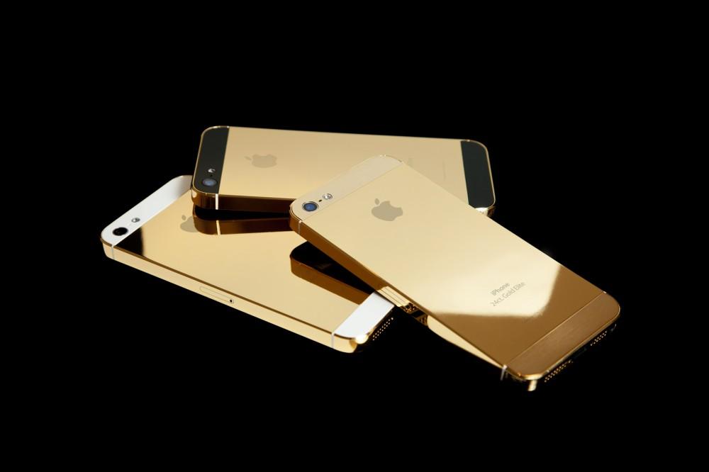 Apple жаңа iPhone-дарды таныстырды