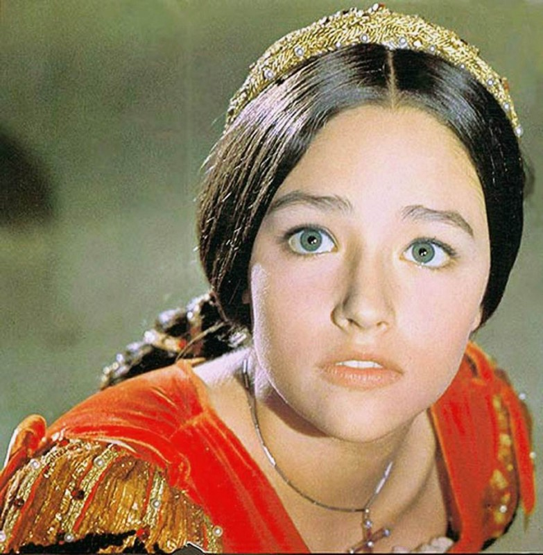 Туған күніңмен, Джульетта!