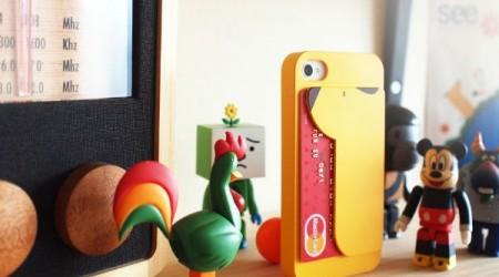 iPhone телефонына арналған ең ерекше қаптар