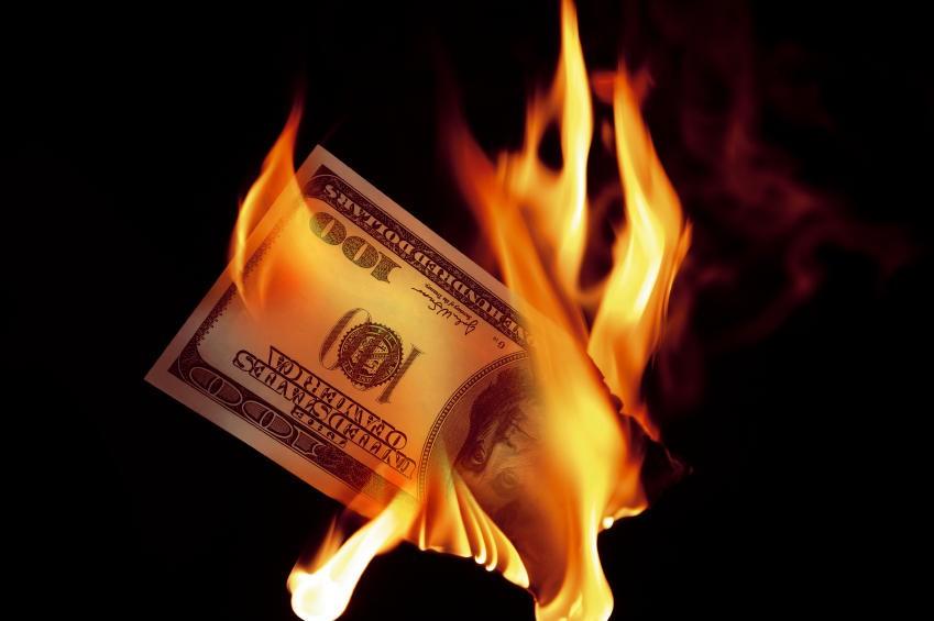 Америка валютасының танылмаған қырлары