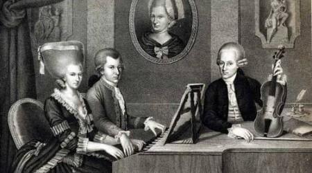 Талантты музыкант Моцартты өлтірген кім?