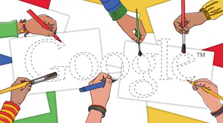 Гуглдың дудлдері жайлы аз-кем