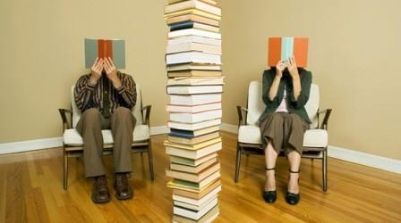 Көлеңкеде кітап оқу зиян емес