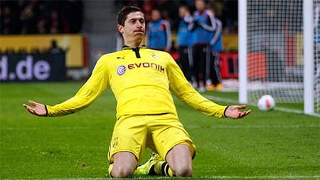 Левандовский қаңтарда «Баварияға» ауысады