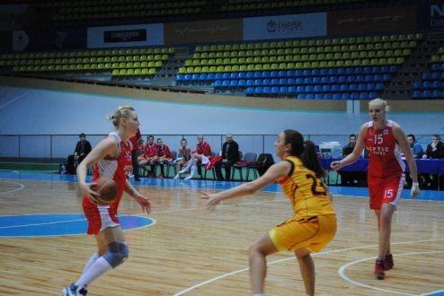 Баскетболшы қыздар финалға шығатын командаларды анықтады