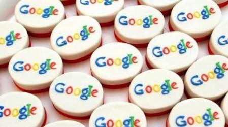 Туған күніңмен, Google!