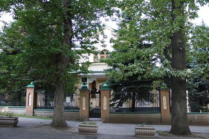 М. Әуезов атындағы мұражайға 50 жыл толды