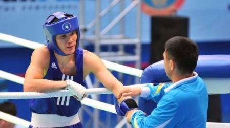 Данияр Елеусінов олимпиадалық лицензияны ұтып алды!