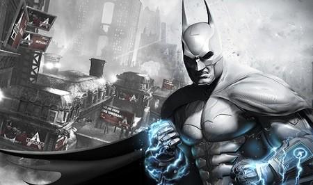 Полиция Бэтменды жұмысқа алды