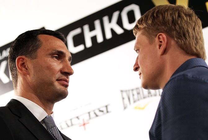 Кличко Поветкинмен болатын кездесуде 17 млн доллар сыйақы алатын болды