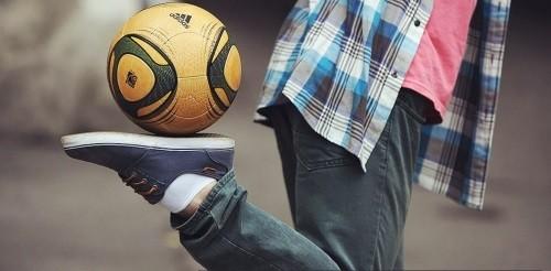 Керемет футбол фристайлы (видео)