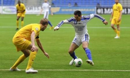 Премьер-Лига. «Астана» ұпай жоғалтты