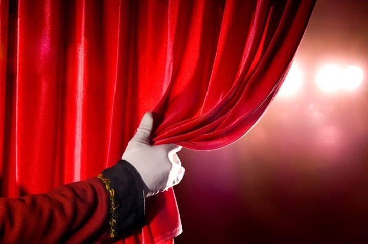 Театрға асығыңыз, ағайын!