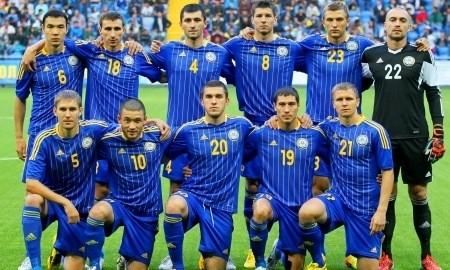 ФИФА рейтингінде үш саты төмендедік