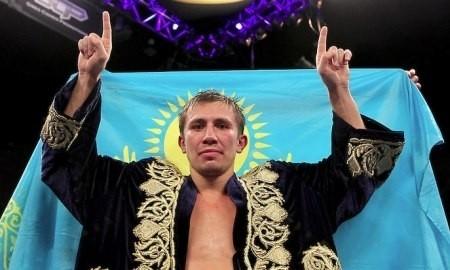 Геннадий Головкин – әлемнің үздік боксшыларының қатарында