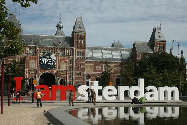 Амстердамның ерекше 5 музейі