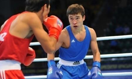 Қайрат Ералиев Олимпиада чемпионын жеңді