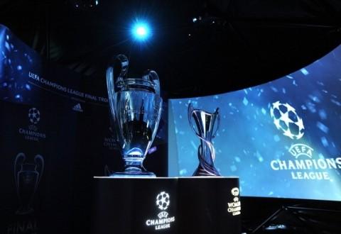 Чемпиондар Лигасы. Кездесуден кейін