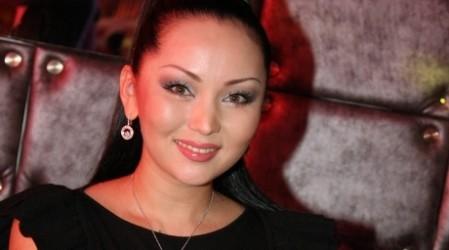 Баян Есентаева жаңа телесериал түсіреді