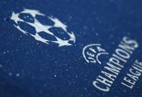 Чемпиондар Лигасы. Символикалық құрам