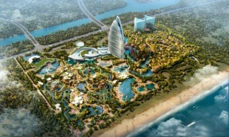 Atlantis шипажайының үшінші нұсқасы дүниеге келеді